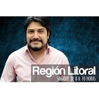 Logo Región Litoral