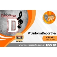 Logo Sinfonía Deportiva