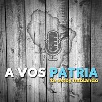 Logo A Vos Patria