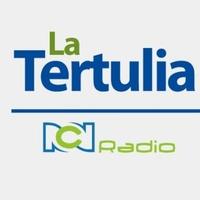 Logo LA TERTULIA RCN RADIO