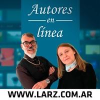 Logo AUTORES EN LÍNEA