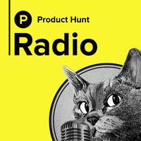 Logo Product Hunt Radio