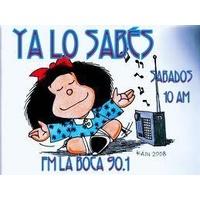 Logo YA LO SABES