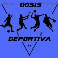 Logo Dosis deportiva