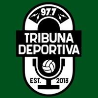 Logo Tribuna Deportiva