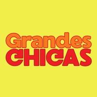 Logo GRANDES CHICAS