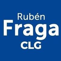 Logo Rubén Fraga Con La Gente