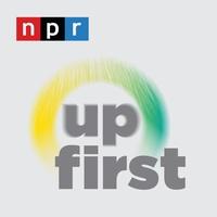 Logo Up First