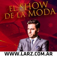 Logo EL SHOW DE LA MODA