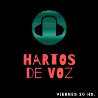 Logo Hartos de voz