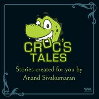 Logo Croc's Tales