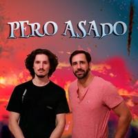 Logo PERO ASADO