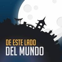 Logo DE ESTE LADO DEL MUNDO