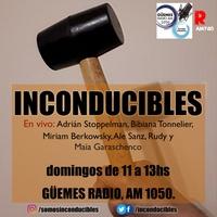 Logo Inconducibles