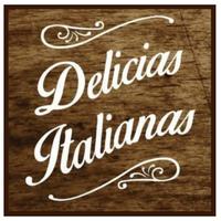 Logo Delicias italianas