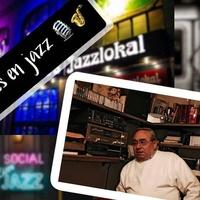 Logo Tangentes en jazz