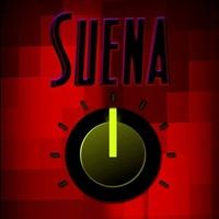 Logo Suena la Alarma