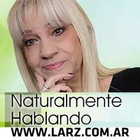 Logo NATURALMENTE HABLANDO