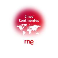 Logo Cinco continentes