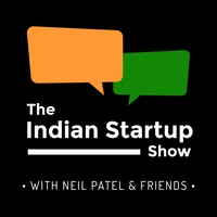 Logo The Indian Startup Show