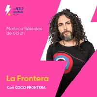 Logo La Frontera