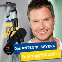 Logo ANTENNE BAYERN Sonntagsfrühstück mit Florian Weiss