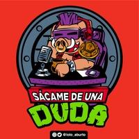 Logo Sácame De Una Duda