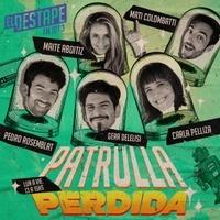 Logo PATRULLA PERDIDA