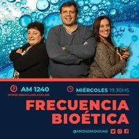 Logo Frecuencia Bioética