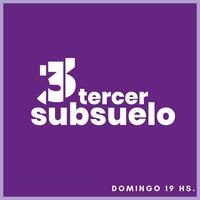 Logo Tercer subsuelo