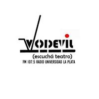Logo  El Vodevil (Escuchá teatro)
