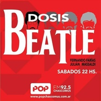 Logo Dosis Beatle