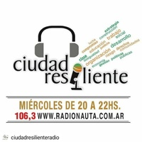 Logo Ciudad Resiliente