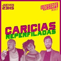 Logo Caricias Reperfiladas