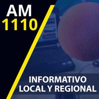 Logo Informativo local y regional