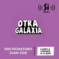 Logo Otra Galaxia