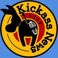 Logo Kickass News