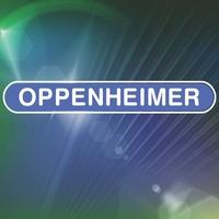Logo Oppenheimer