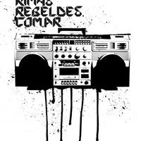 Logo Rimas Rebeldes