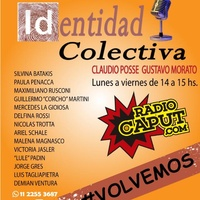 Logo Identidad Colectiva