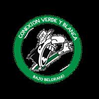 Logo Conexión Verde y Blanca