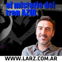 Logo EL MISTERIO DEL TREN AZUL