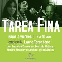 Logo Tarea Fina