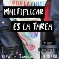 Logo Multiplicar es la Tarea