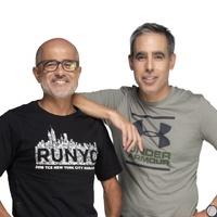 Logo Mejor Correr