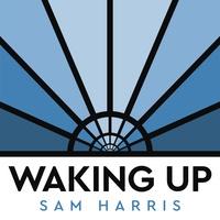 Logo Waking Up with Sam Harris