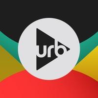 Logo Urbana Play Música