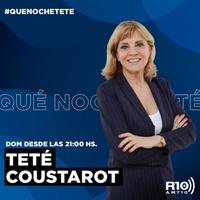 Logo Qué noche Teté