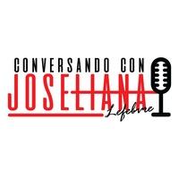 Logo CONVERSANDO CON JOSELIANA