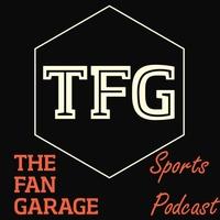 Logo TFG Sports Podcast